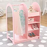 KidKraft Fashion Pretend Station - Pink