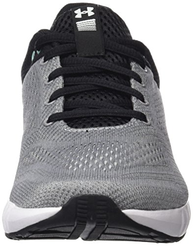Running Mujer Pursuit G Para Zapatillas 36 Under Micro Gris Ua De W steel Eu 106 Armour gq44wvU8