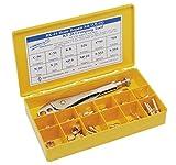 51Dal%2BUvzSL. SL160  - Firepower 1420-0296 Complete Welding Hose Repair Dealer Kit
