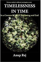 Timelessness in Time: In a Cosmos Without Beginning and End Paperback
