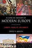 A Concise History of Modern