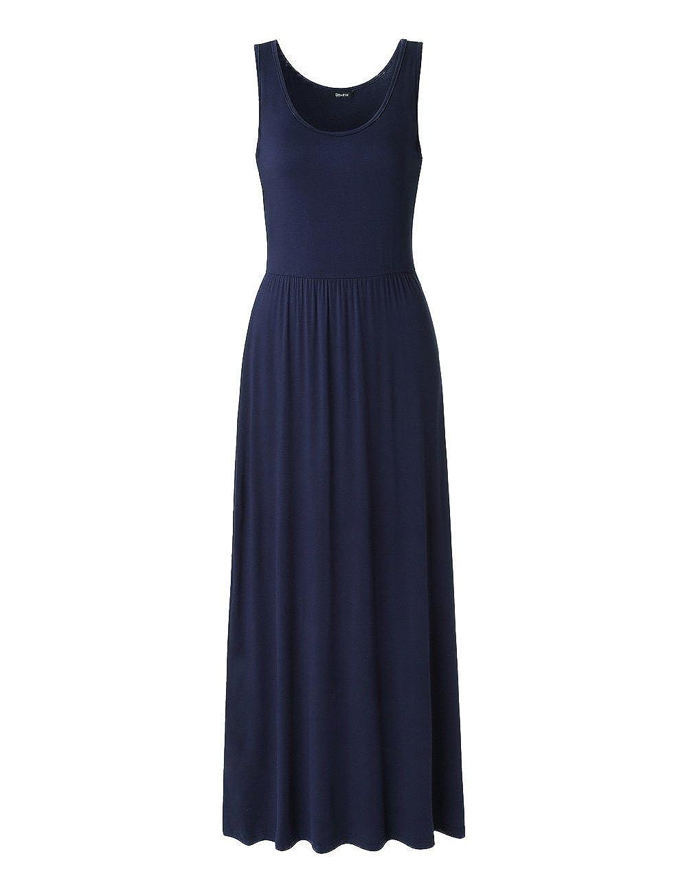 c1b4ee7f69a034 Top 10 wholesale Black Tank Top Maxi Dress - Chinabrands.com