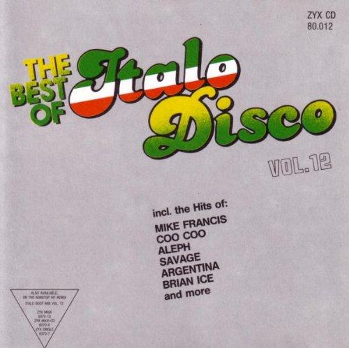 Best Of Italo Disco, Vol. 12