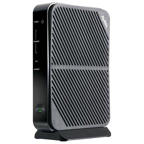 Zyxel ADSL 2+ Wireless N Gateway (P660HN-51) by ZyXEL