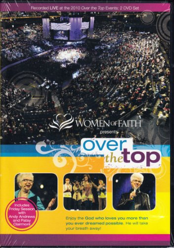 over the top dvd - 9