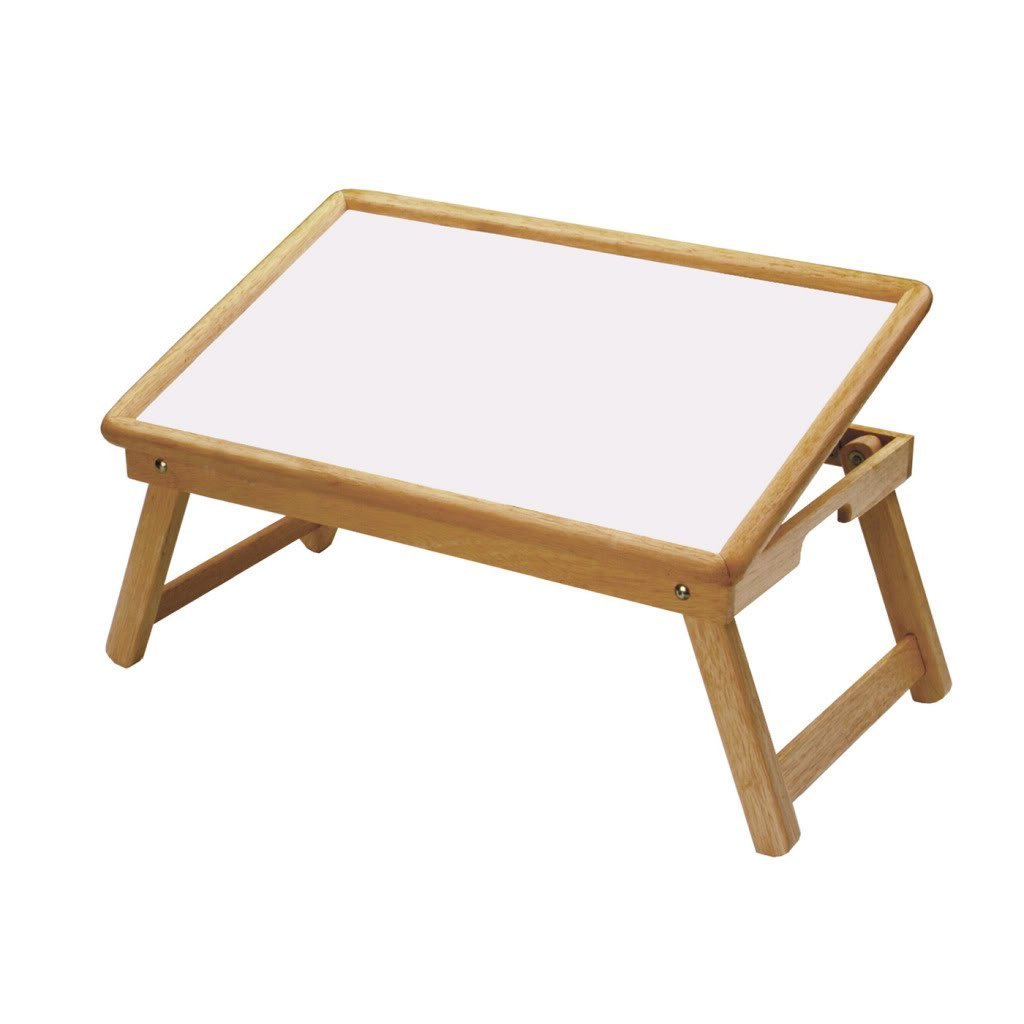 Alfa Mart-Multi-Purpose Foldable Wooden Adjustable Study Table: Amazon.in:  Home & Kitchen