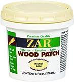 ZAR 30906 Wood Patch, Neutral