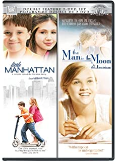 Amazon.com: Little Manhattan: Josh Hutcherson, Charlie Ray ...
