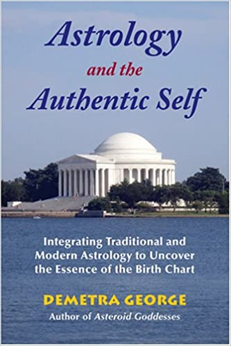 Astrology and the Authentic Self: Integrating Traditional