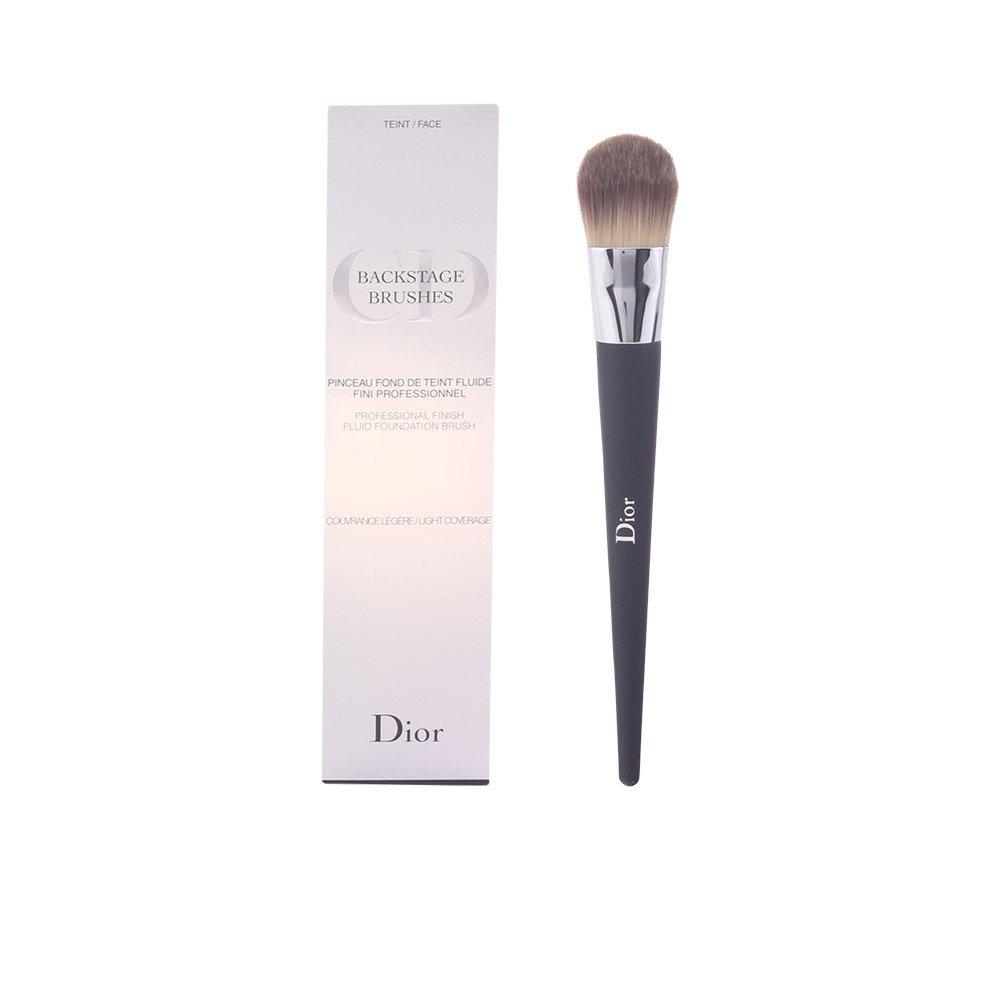 Christian Dior Backstage Foundation Light Coverage Fluid Brush for Women 53711