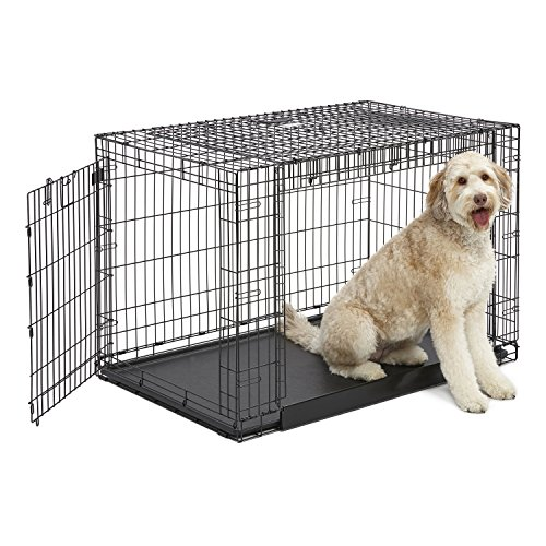 Midwest Homes for Pets Ovation Trainer Dog Crate, 48