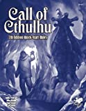 Call of Cthulhu 7th Ed. Quickstart, Sandy Petersen, 1568823886
