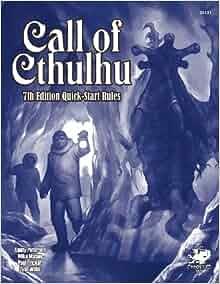 call of cthulhu 7th edition free pdf