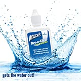 Mack's Dry-n-Clear® Ear Drying Aid - Swimmers Ear