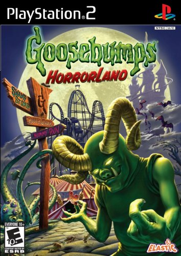 goosebumps-horrorland-playstation-2