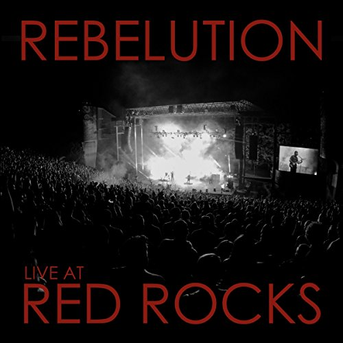 Music : Live At Red Rocks