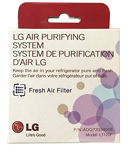 lg french door air filter - 1
