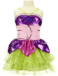 Winx Believix Dress - Flora