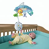 Fisher-Price Precious Planet 2-in-1 Projection