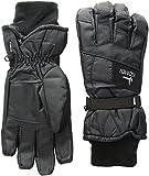 kombi glove liner - Kombi Men's Hustle Gloves, Black, Large