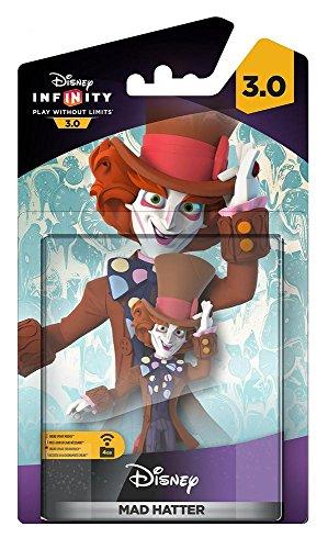 Disney Infinity 3 0 - Figura El Sombrerero Loco (Mad Hatter)