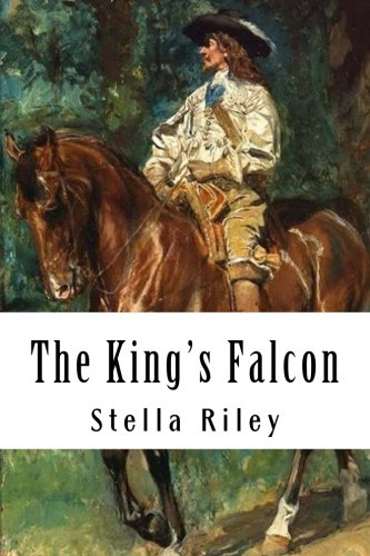 Download The King's Falcon (Roundheads & Cavaliers) (Volume 3) pdf