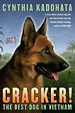 Cracker!, Cynthia Kadohata, 141690638X