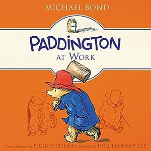 Paddington at Work Audiobook