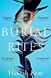 Front cover for the book Burial Rites by Hannah Kent