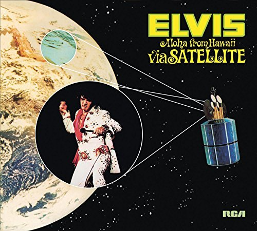 Aloha From Hawaii via Satellite (Legacy Edition) by Elvis Presley (2013) Audio CD