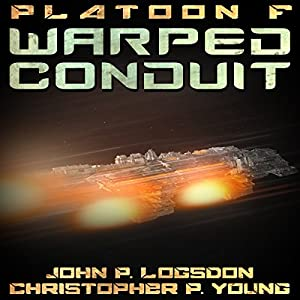 Warped Conduit Audiobook