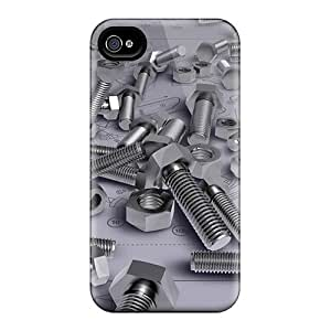 HZW9311saCh Large 3d Design 56 Awesome High Quality Iphone 6 Cases Skin by icecream design