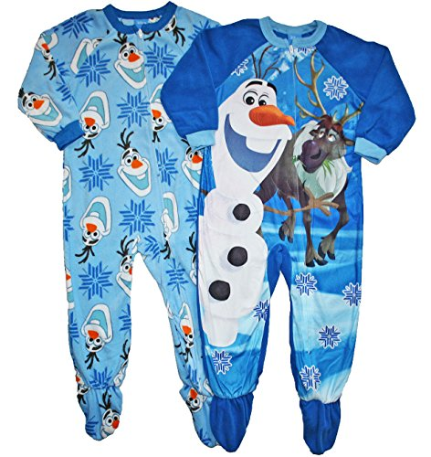 f3941f3dd3d8 Disney Frozen Sleepers and Pajamas