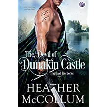 The Devil of Dunakin Castle (Highland Isles Book 4)