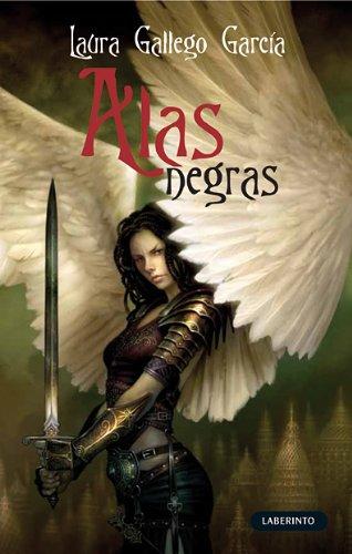 Alas negras / Black Wings