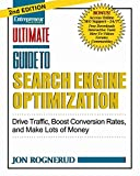 Image of Ultimate Guide to Search Engine Optimization: Drive Traffic, Boost Conversion Rates and Make Tons of Money (Ultimate Series)
