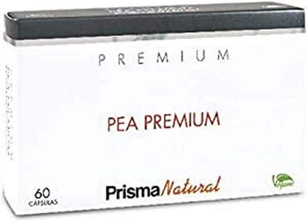 Prisma Natural Pea Premium 60Cap. 21 g