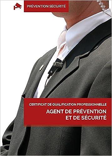 """Résultat de recherche d'images pour """"cqp agent de sécurité"""""""