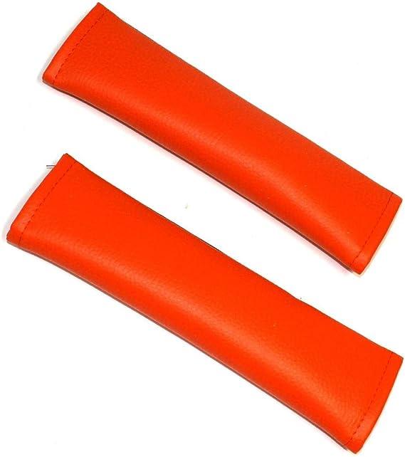 Unitec 75387 Reptilia Funda para volante color naranja