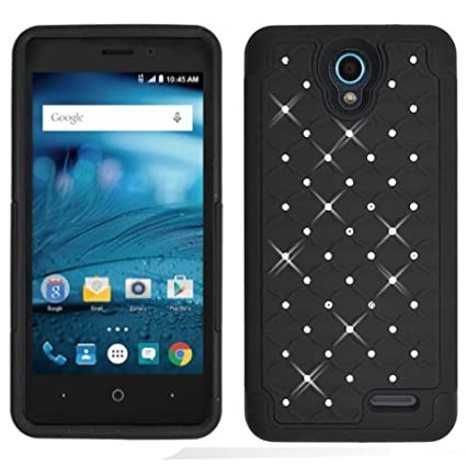 Download ZTE Avid 828 User Manual