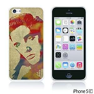 OnlineBestDigitalTM - Celebrity Star Hard Back Case for Apple iPhone 5C - Elvis Presley