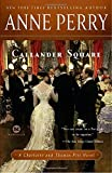 Callander Square: A Charlotte and Thomas Pitt Novel