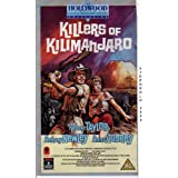 KILLERS OF KILLIMANJARO