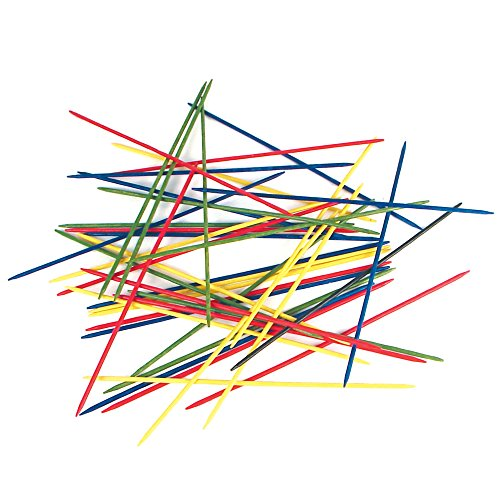 toysmith 41-piece pick-up sticks game - buy online in uae
