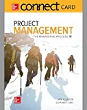 img - for Connect Access Card for Larson, Project Management, 7e book / textbook / text book