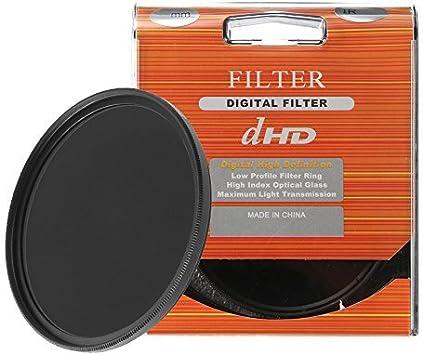 FOTGA 82mm Infrared Infra-red IR Pass X-Ray 680nm Lens Filter for Sony Nikon Canon Pentax Olympus Leica Samsung Fujifilm DSLR Camera