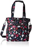Lug Women's Ace Tote, Water Black Travel Color, One Size