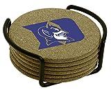 Thirstystone Duke University with Holder Included Cork Gift Set