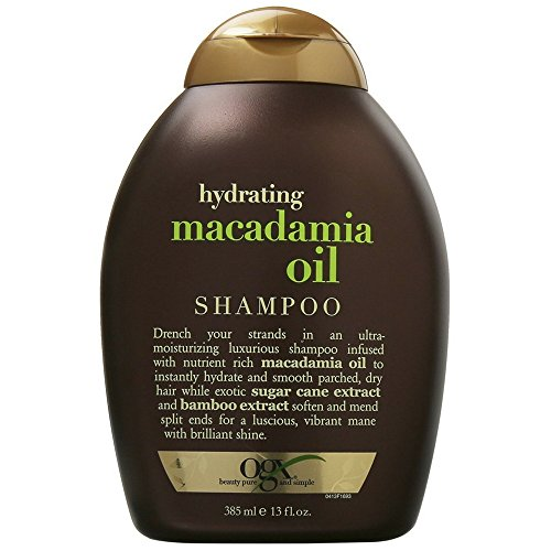 shampoo and conditioner fl oz - 4
