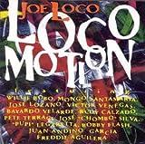 Loco Motion by Joe Loco (1995-05-26)